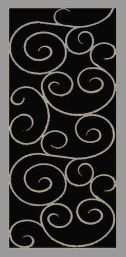 Milan II | Hand Forged Series | Steel Shield Security Doors & More | Arizona Security Doors
