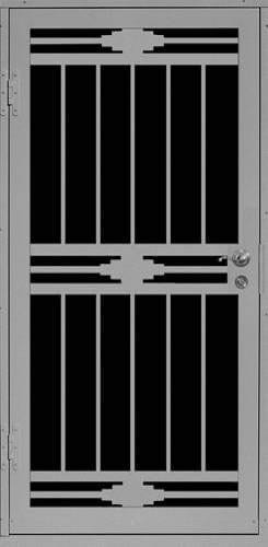 Anasazi | Premier Series | Steel Shield Security Doors & More | Arizona Security Doors