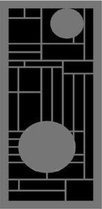 Avataro | Premier Series | Steel Shield Security Doors & More | Arizona Security Doors