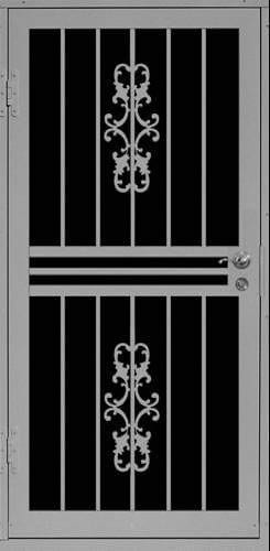 Casa Bella Security Door | Classic Series | Steel Shield Security Doors & More | Arizona Security Doors