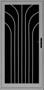 Deco   Premier Series   Steel Shield Security Doors & More   Arizona Security Doors