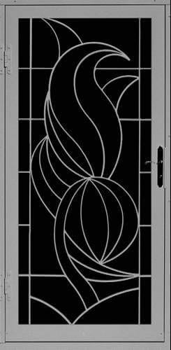 Elegante Security Door | Estate Series | Steel Shield Security Doors & More | Arizona Security Doors