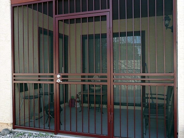 Entry Enclosures Steel Shield Security Doors Amp More