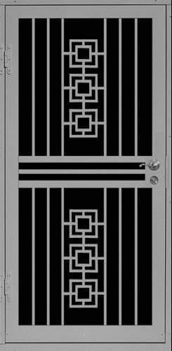 Futura Security Door | Classic Series | Steel Shield Security Doors & More | Arizona Security Doors