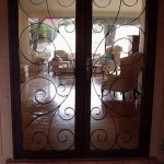 Security Door | Product Gallery | Steel Security Doors & More | Arizona Security Doors & Gates