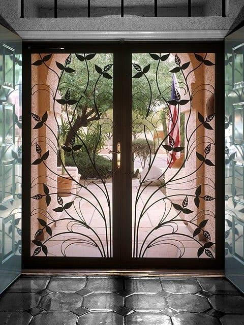 Great Security Door | Product Gallery | Steel Security Doors U0026 More | Arizona Security  Doors U0026