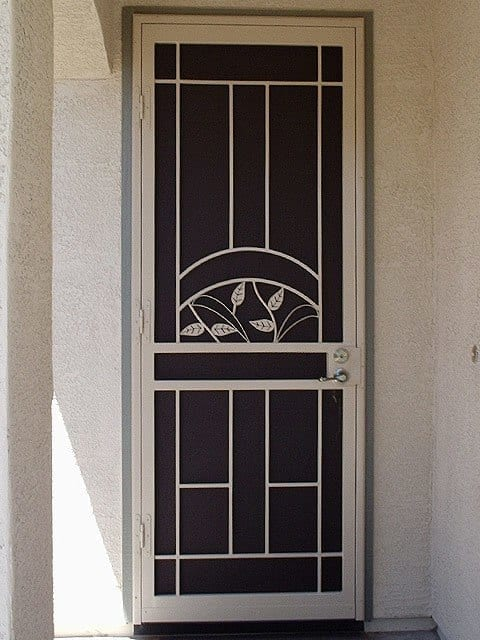 Security Doors Galleries Steel Shield Security Doors