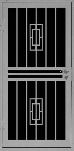 Horizon Security Door | Classic Series | Steel Shield Security Doors & More | Arizona Security Doors