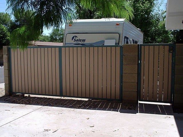 Rv Gates Gates Steel Shield Security Doors Amp More