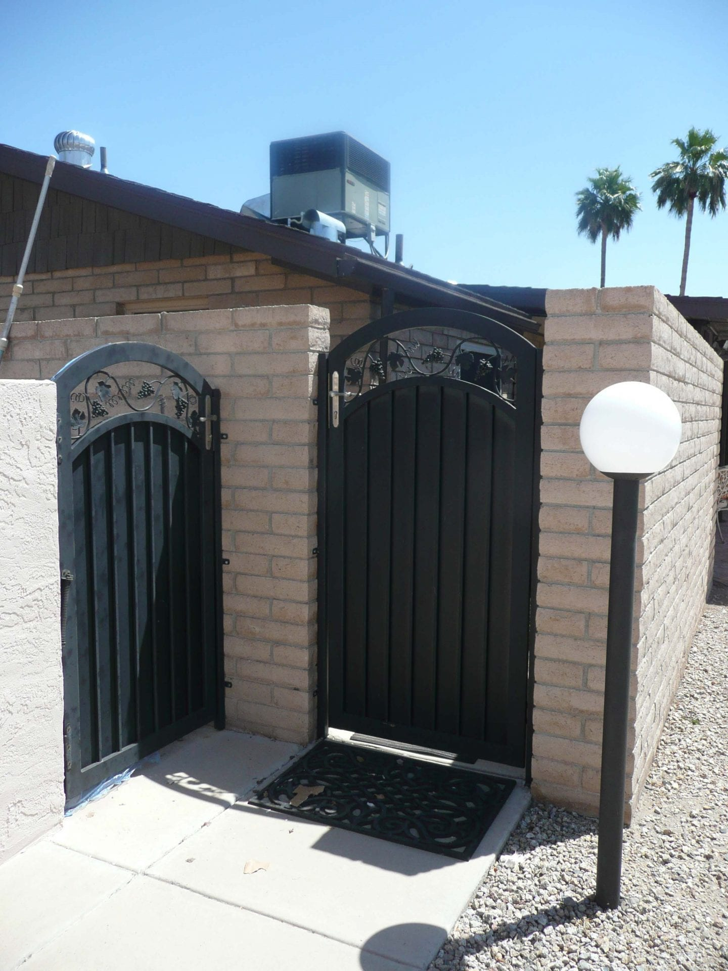 Security Gates Galleries Steel Shield Security Doors