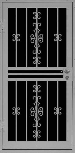 Sonoma Security Door | Classic Series | Steel Shield Security Doors & More | Arizona Security Doors