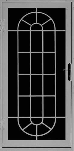 Stratford Security Door | Estate Series | Steel Shield Security Doors & More | Arizona Security Doors
