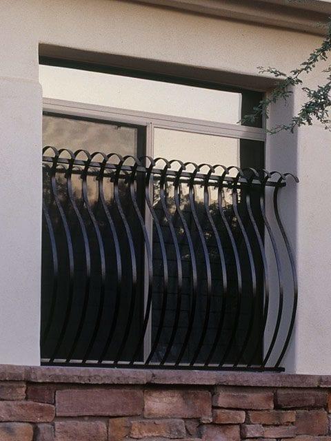 Window Guards Steel Shield Security Doors Amp More