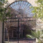 Entry Enclosures | Product Gallery | Steel Security Doors & More | Arizona Security Doors & Gates