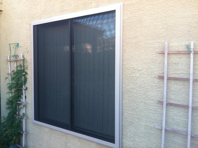 Crimsafe Security Windows u0026 Doors | Product Gallery | Steel Security Doors u0026 More | Arizona & Crimsafe Products | Galleries | Steel Shield Security Doors u0026 More
