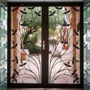 Security Doors | Product Gallery | Steel Security Doors & More | Arizona Security Doors & Gates
