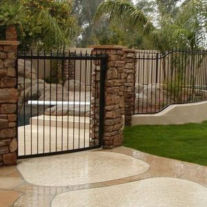Security Gates | Product Gallery | Steel Security Doors & More | Arizona Security Doors & Gates